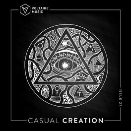 Album cover of Casual Creation Issue 27