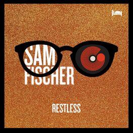 Album cover of Restless