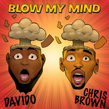 Blow My Mind cover