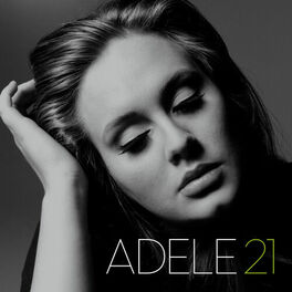 Album cover of 21