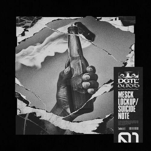 Mesck - Digital Dust 001 EP 2019