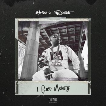 I Get Money cover