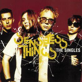 Album cover of The Singles