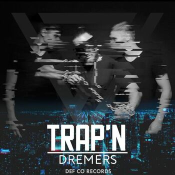 Trap'n cover