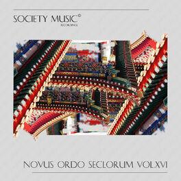 Album cover of Novus Ordo Seclorum Vol.XVI