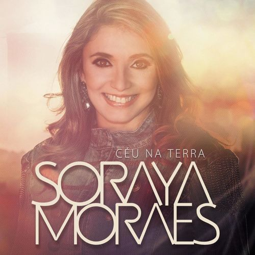 CD Soraya Moraes - Céu Na Terra 2020 - Torrent download