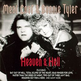 Album cover of Heaven & Hell