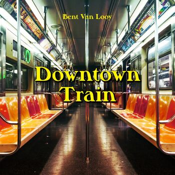 Downtown Train cover