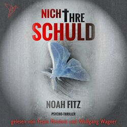 Nicht ihre Schuld (Johannes-Hornoff-Thriller 1) Audiobook