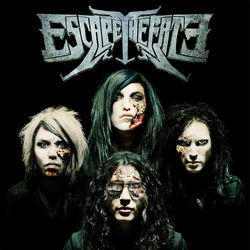 Escape the Fate – Escape The Fate 2010 CD Completo