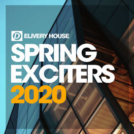 Album cover of Spring Exciters '20