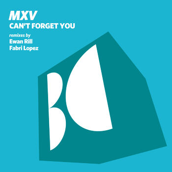Can't Forget You cover