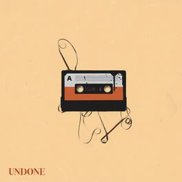 Album cover of undone