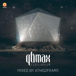 Album cover of Qlimax 2015 Equilibrium