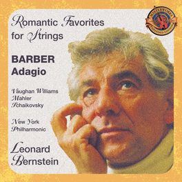 Album cover of Romantic Favorites for Strings (Expanded Edition)