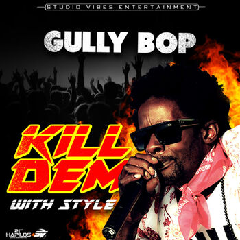 Kill Dem with Style cover