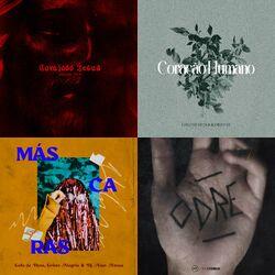 Colo de Deus – Singles 2021 CD Completo
