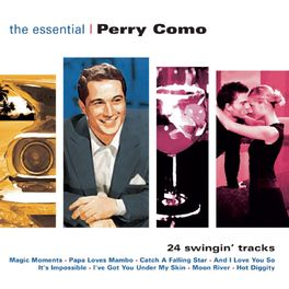 Album cover of The Essential Perry Como