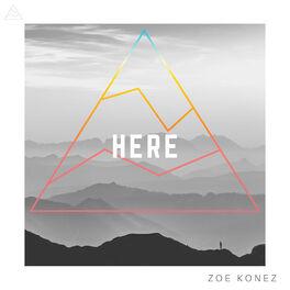 Album cover of Here