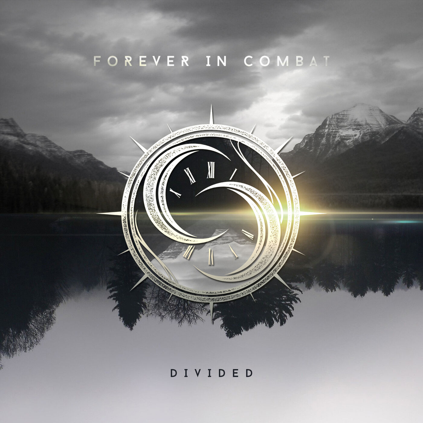 Forever In Combat - Divided [single] (2016)