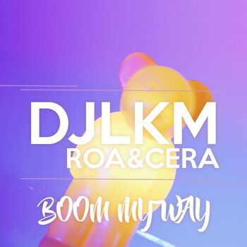 Boom My Way cover