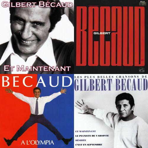 Lista pesama gilbert becaud – Slušaj na Deezer-u | Strimovanje muzike