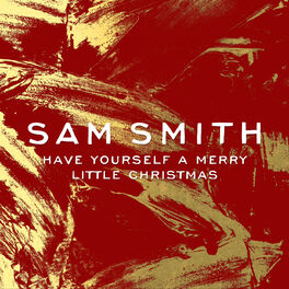 Album cover of Have Yourself A Merry Little Christmas