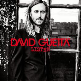 Album cover of Listen