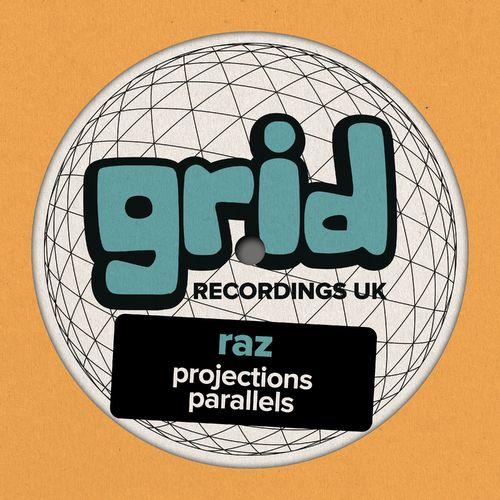 Download Raz - Projections / Parallels (GRIDUK129) mp3