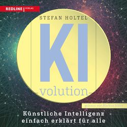 KI-volution (Künstliche Intelligenz einfach erklärt für alle) Audiobook