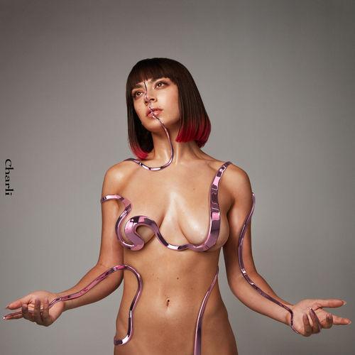 Charli XCX - Charli (Japanese Edition) LP 2019