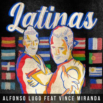 Latinas cover