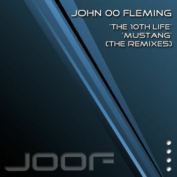 Mustang (Relaunch Remix) cover