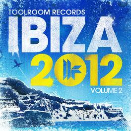 Album cover of Toolroom Records Ibiza 2012 Vol. 2