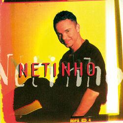 Netinho – Netinho 1995 CD Completo