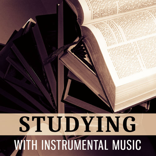Easy Learning Music Society: Studying with Instrumental