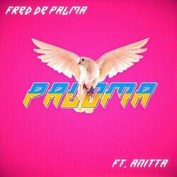 Paloma  (Com Anitta)