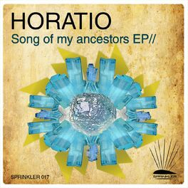 Album cover of Song of my Ancestors EP