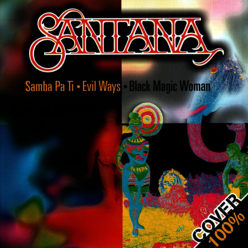SAMBA PA TI (Santana - Coster)