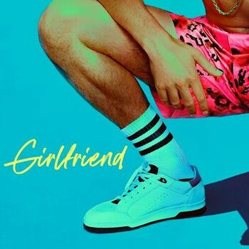 Girlfriend cover