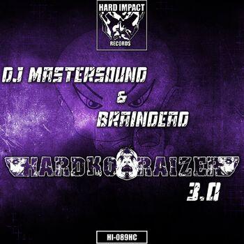 HardKoraizer 3.0 cover