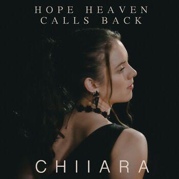 Hope Heaven Calls Back cover
