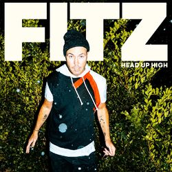 Fitz – Head Up High 2021 CD Completo