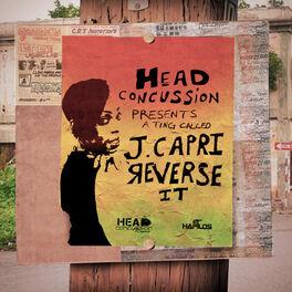 Album cover of Reverse It - Single
