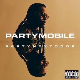 Album cover of PARTYMOBILE