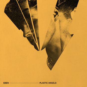 Plastic Angels cover