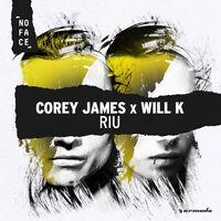 Riu - COREY JAMES-WILL K