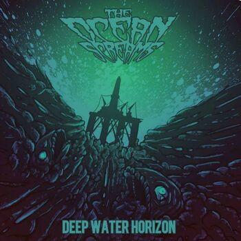 Deepwater Horizon cover