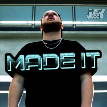 Made It cover