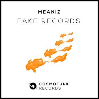 Fake Records cover